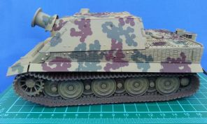 HD13 - Ambush Camo - 4mm spots